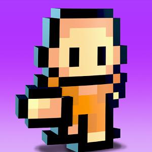 دانلود The Escapists 1.1.0 - بازی جذاب و سرگرم کننده واقع گریز اندروید