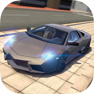دانلود Extreme Car Driving Simulator 6.0.4 – بازی عالی رانندگی در شهر برای اندروید