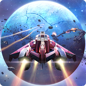 دانلود Subdivision Infinity 1.0.7162 – بازی اکشن تیر انداز فضایی اندروید