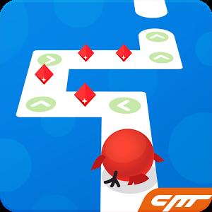 دانلود Tap Tap Dash 1.949 - بازی رقابتی بدو بدو و بپر اندروید