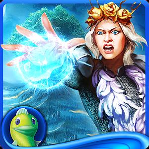 دانلود Dark Parables: The Swan Princess Full 1.0 - بازی شاهزاده اندروید