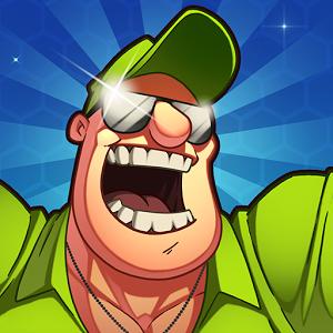 دانلود Jungle Clash 1.0.19 - بازی استراتژیک نبرد در جنگل اندروید