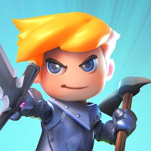 دانلود Portal Knights 1.5.2 – بازی اکشن شوالیه های پرتال اندروید