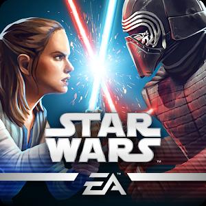 دانلود Star Wars: Galaxy of Heroes 0.18.502441 – بازی نقش آفرینی جنگ ستارگان اندروید