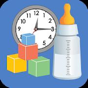 دانلود Baby Connect 7.1.6 - برنامه مراقب از نوزدان اندروید