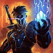 دانلود Heroes Infinity: Gods Future Fight 1.33.24L - بازی اکشن قهرمانان بی نهایت اندروید