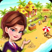 دانلود Resort Tycoon : Hotel Paradise Story 9.1 - بازی پرطرفدار سرمایه دار بزرگ اندروید
