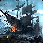 دانلود Ships of Battle Age of Pirates 2.6.28 - بازی کشتی های دزدان دریایی اندروید