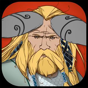 دانلود The Banner Saga 1.5.16 - بازی فوق العاده پرچم وایکینگ های اندروید