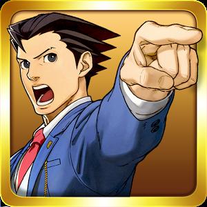 دانلود Ace Attorney: Dual Destinies Full 1.00.01 - بازی جذاب وکیل مدافع اندروید