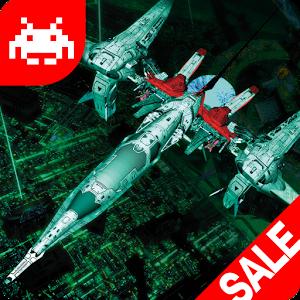 دانلود RAYCRISIS 1.0.3 Full - بازی هیجان انگیز نبرد آسمانی اندروید