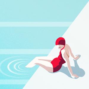 دانلود Swim Out 1.3.5 - بازی جذاب و متفاوت شناگر اندروید