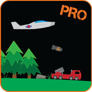 دانلود Atomic Bomber Fighter 1.16 - بازی رقابتی بمب افکن نبرد اتمی اندروید