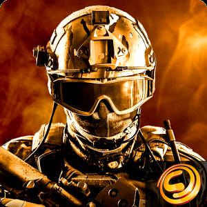 دانلود Battlefield Combat Black 2 v5.1.7 - بازی اکشن ماموریت گروه سیاه 2 اندروید