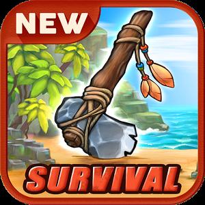 دانلود Survival Game: Lost Island PRO 1.7 - بازی ماجراجویی رمز بقا در جزیره اندروید