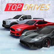 دانلود Top Drives 13.20.00.12437 – بازی جذاب برترین رانندگان اندروید