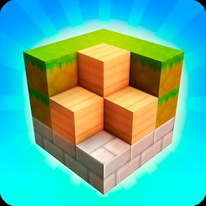 دانلود Block Craft 3D: Building 2.11.0 - بازی شبیه ساز بلاک کرفت 3 بعدی اندروید