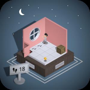 دانلود Sleepwalker-toyworld 3.2 - بازی پازلی کنترل در خواب اندروید