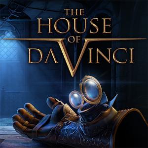 دانلود The House of Da Vinci 1.0 Full - بازی پازلی و ماجراجویی منزل داوینچی اندروید