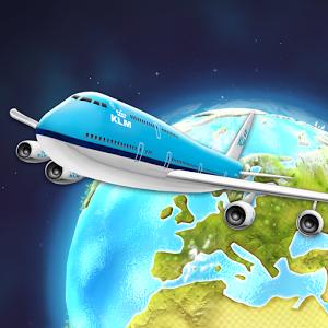 دانلود Aviation Empire 1.8.2 - بازی امپراطوری هواپیمایی اندروید