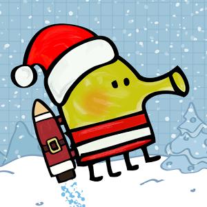 دانلود Doodle Jump 3.11.15 - بازی اعتیادآور دودل جامپ اندروید