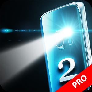 Reliable Flashlight 2 PRO 1.0.3 - برنامه چراغ قوه حرفه ای اندروید