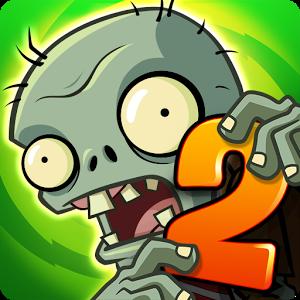 دانلود Plants vs. Zombies 2 v8.4.2 - گیاهان علیه زامبی ها 2 اندروید