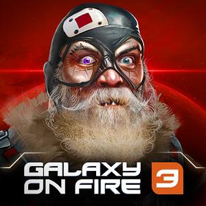 دانلود Galaxy on Fire 3 – Manticore 2.1.3 – بازی اکشن کهکشان در آتش 3 اندروید