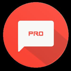 دانلود DirectChat Pro 1.6.9 - برنامه پاسخ دادن سریع به پیام های دریافتی اندروید