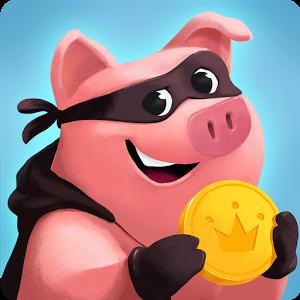 دانلود Coin Master v3.5.230  - بازی تفننی و سرگرم کننده استاد سکه اندروید