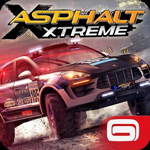دانلود Asphalt Xtreme 1.9.4a - بازی اتومبیلرانی آسفالت اندروید