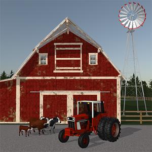 دانلود Farming USA 2 1.12 – بازی شبیه سازی کشاورزی در آمریکا 2 اندروید