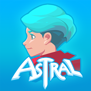 دانلود Astral: Origin 1.0.4 – بازی دویدنی آسترال اوریجین اندروید