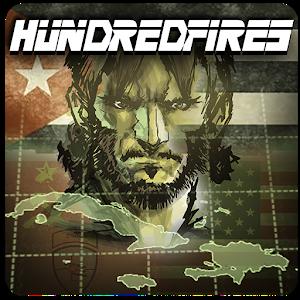 دانلود HUNDRED FIRES : Episode 1 v1.7 – بازی صد آتش : اپیزود 1 اندروید
