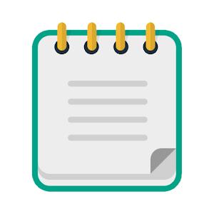 دانلود Notes, Notepad – FNote 2.8.2 – دفترچه یادداشت پوشه ای اندروید