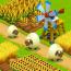 دانلود Golden Farm 1.42.30 - بازی سرگرم کننده مزرعه طلایی برای اندروید