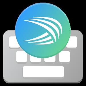 دانلود SwiftKey Keyboard 7.6.4.4 - سویفت کیبورد اندروید