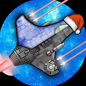 دانلود Event Horizon 1.9.1 - بازی نقش آفرینی کهکشان اندروید