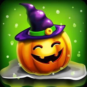 دانلود Witchdom – Candy Match 3 v1.6.3 - بازی پازل و سرگرم کننده جادوگر اندروید