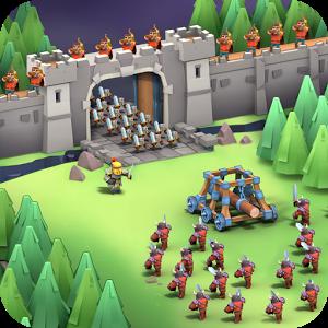 دانلود Game of Warriors 1.4.2 – بازی استراتژیکی نبرد جنگجویان اندروید