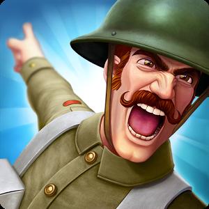 دانلود Battle Ages 3.1.2 - بازی آنلاین استراتژیک عصر نبرد اندروید