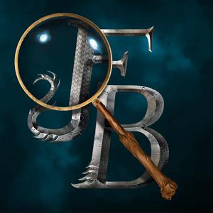 دانلود Fantastic Beasts: Cases 2.3.7803 - بازی فکری مشابه هری پاتر اندروید