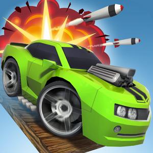 دانلود Table Top Racing Premium 1.0.43 – بازی ماشین سواری اندروید
