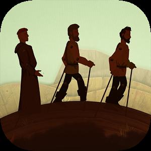 دانلود Luther – the Journey: An adventurous escape 1.0.3 - بازی سرگرم کننده لوتر اندروید