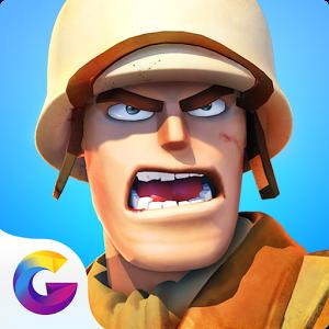 دانلود StormFront 1944 v0.0.3 - بازی استراتژیک جبهه نبرد اندروید
