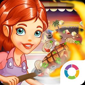 دانلود Cooking Tale – Chef Recipes 2.552.0 - بازی مدیریت رستوران آشپزها اندروید