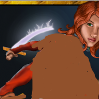 دانلود Heroes of Steel Elite 5.0.3 - بازی جنگ بین قهرمانان اندروید