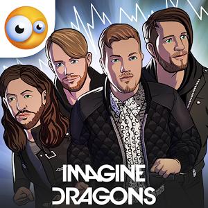 دانلود Stage Rush – Imagine Dragons 2500 - بازی عالی دوندگی استیج راش اندروید