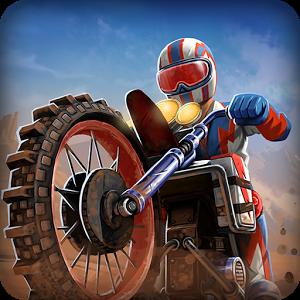 دانلود Trials Frontier 7.9.2 - بازی جذاب موتور سواری اندروید