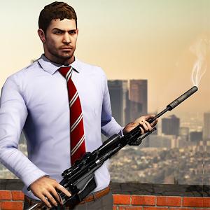 دانلود Boss Sniper 18+ v1.3 - بازی تفنگی و اسنایپری اندروید